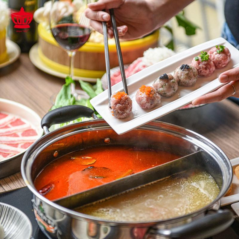 COCA Restaurant - Nhà hàng Lẩu Thái