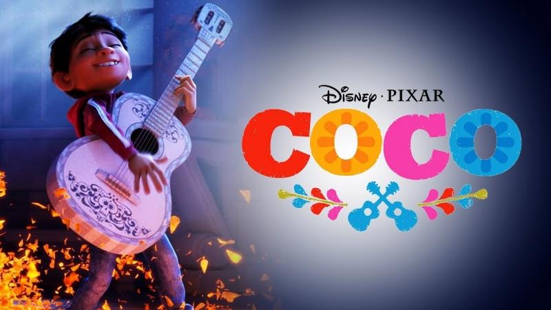 Phim Coco