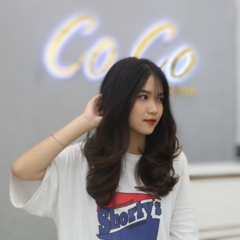 CoCo Hairsalon