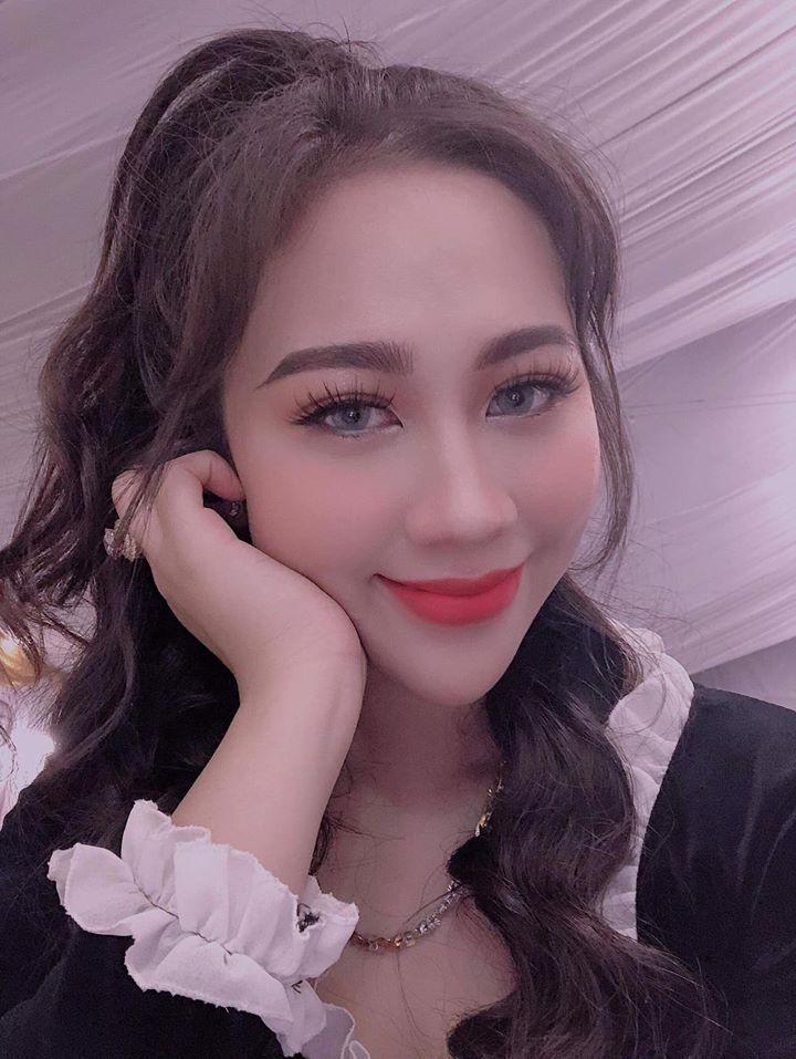 CoCo Makeup (Trần Thoa)