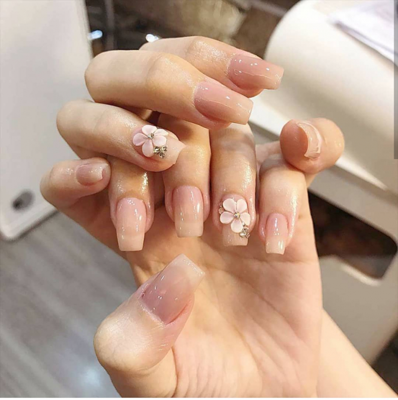 CoCo Nails & Beauty