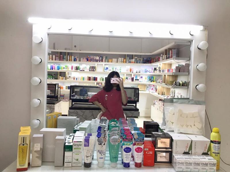 Coco Shop Hưng Yên