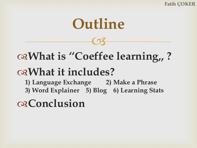 Coeffee Learning: https://coeffee.com/login
