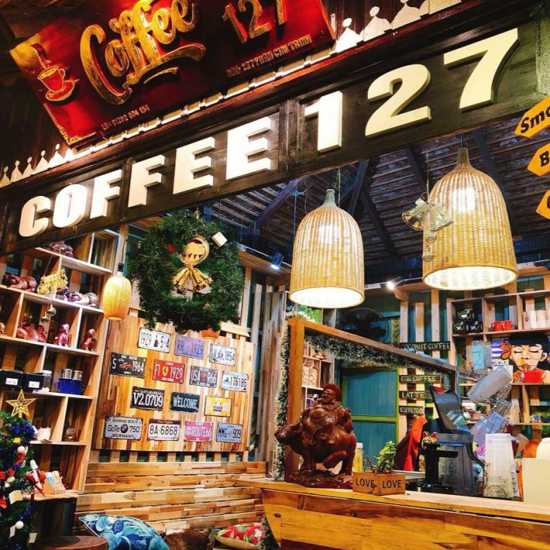 Coffee 127