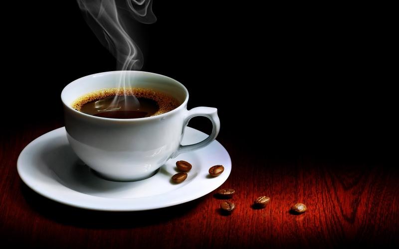 Cafe đậm đà tại Coffee Bean