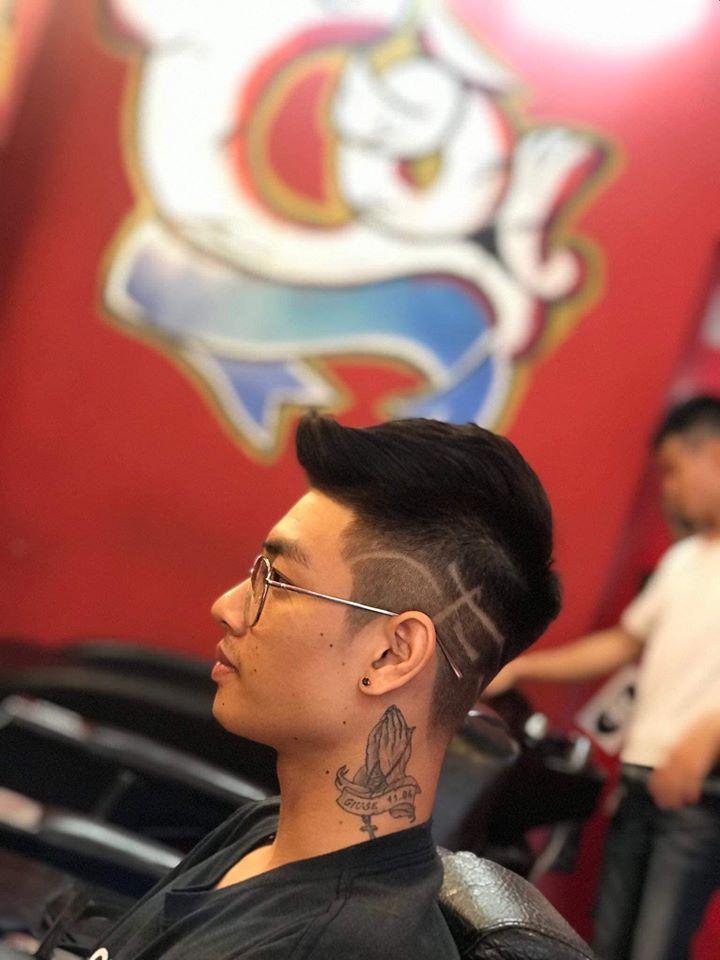Top 5 Tiệm cắt tóc nam đẹp và chất lượng nhất quận Bình Tân, TP. HCM