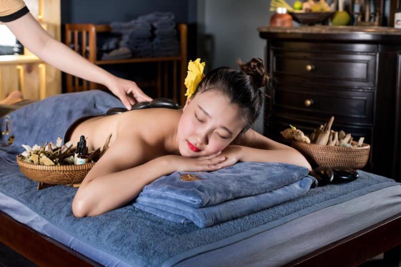 Cội Spa & Massage