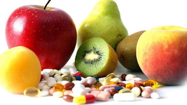 Coi thực phẩm chức năng là thuốc