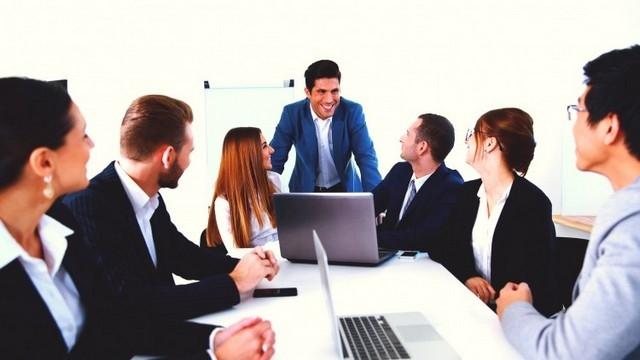 Lãnh đạo giỏi là người biết lắng nghe, quan sát, học hỏi