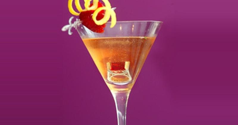 Ly Cocktail Dazzle thượng hạng nhất thế giới