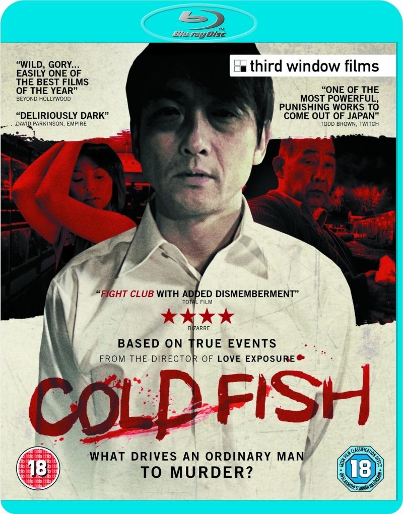 Cold Fish (Nguồn: Sưu tầm)