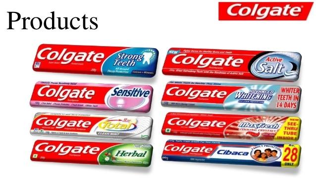 Colgate là nhãn hiệu duy nhất được lựa chọn bởi hơn một nửa số hộ gia đình trên thế giới