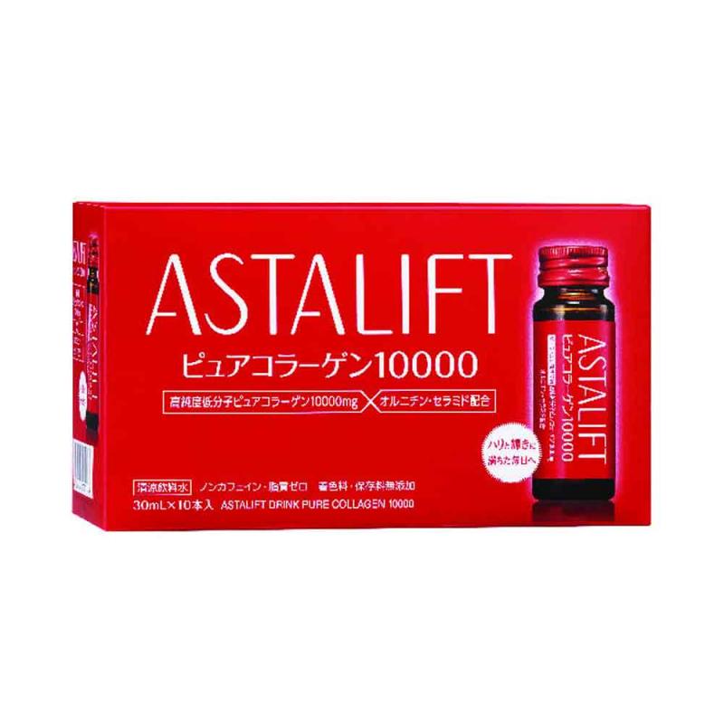 Collagen Astalift Drink Pure Collagen 10,000 mg