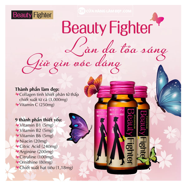 Collagen Beauty Fighter