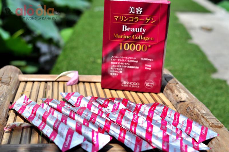 Collagen beauty marine 10.000mg