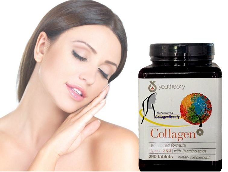 Collagen C Youtheory