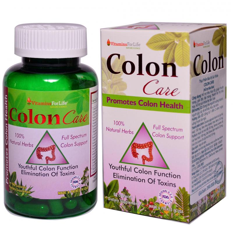 Colon Care