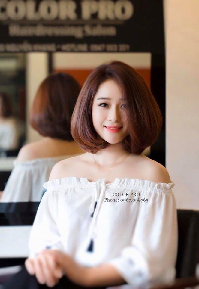 Color Pro Hair Salon