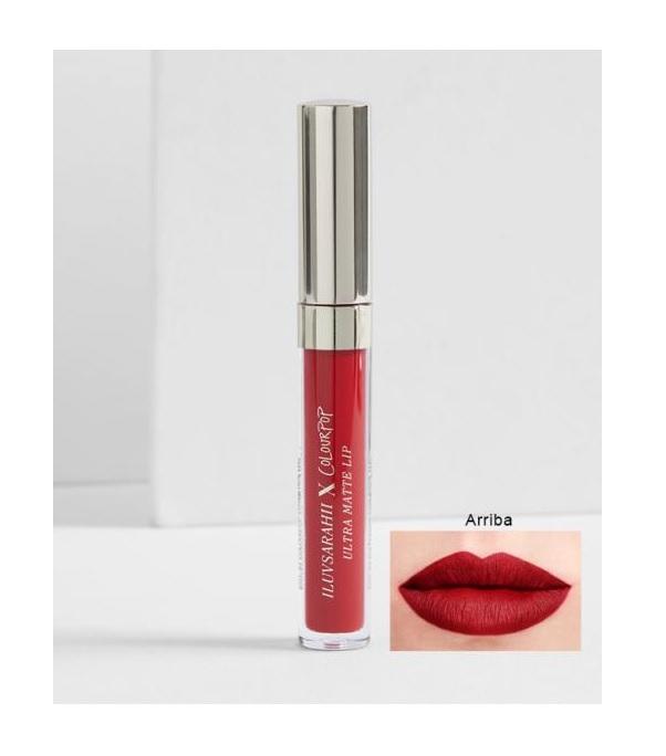 Colourpop Son Kem Lì Ultra Matte Lipstick – Arriba