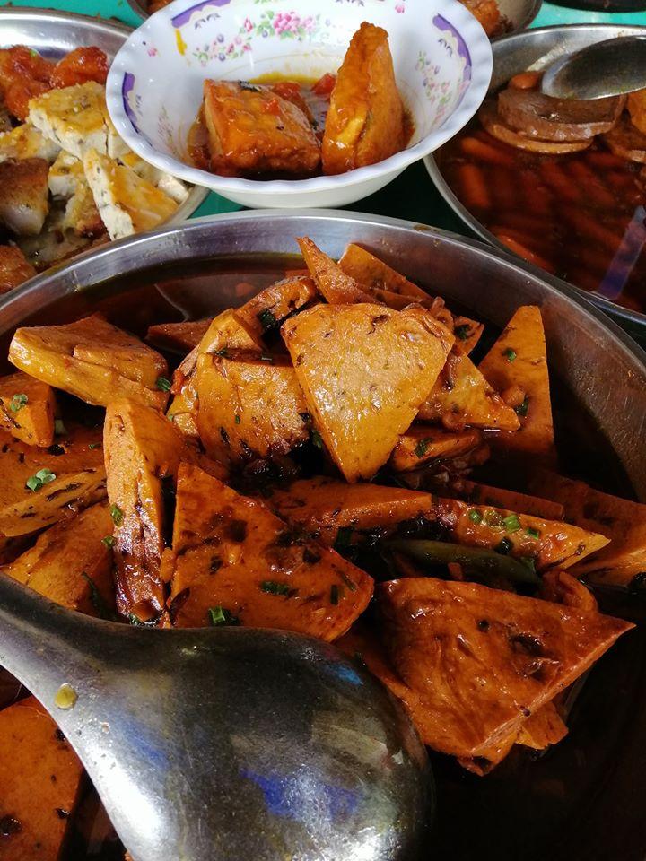 Cơm Chay Hòa Thành
