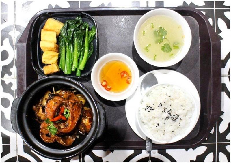 Cơm Gà Fat Yong