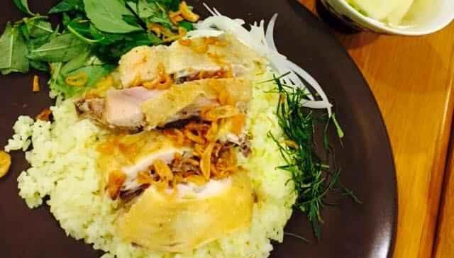Cơm Gà Ta Thuận An Vũng Tàu
