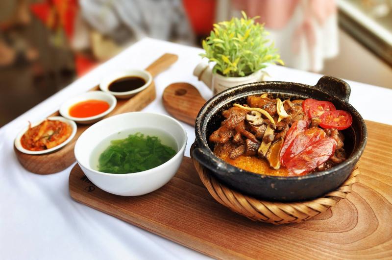 Top 7 Nhà hàng, quán ăn ngon nhất tại Sơn Tây, Hà Nội