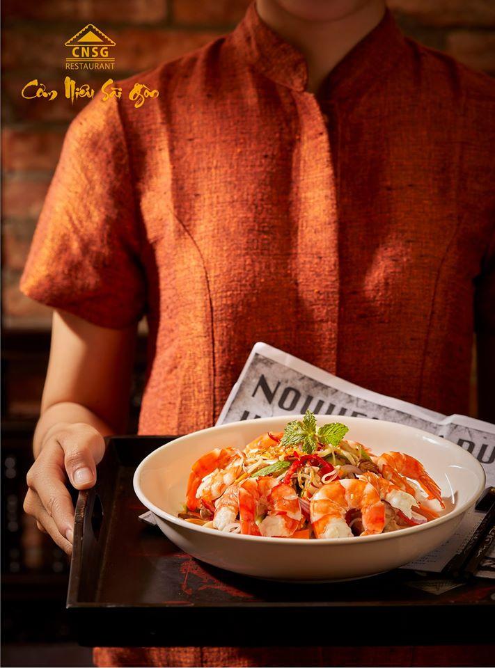 Cơm Niêu Sài Gòn – Xuân Thủy