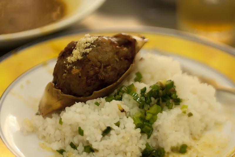 Cơm tấm bò kho - quán cơm tấm ngon miễn chê tại Sài Gòn