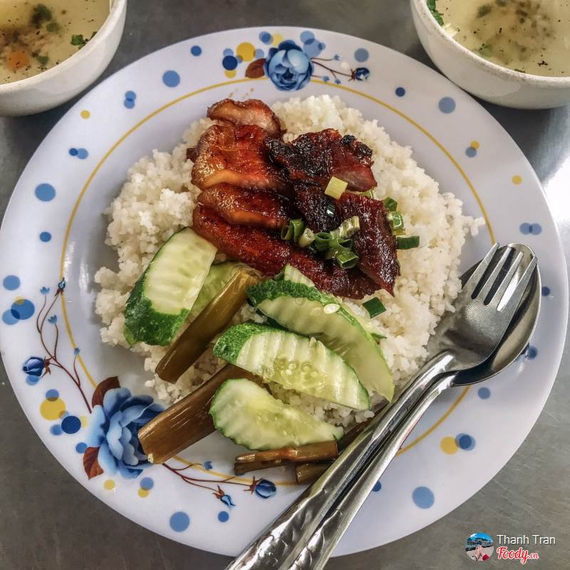 Com Khue broken rice