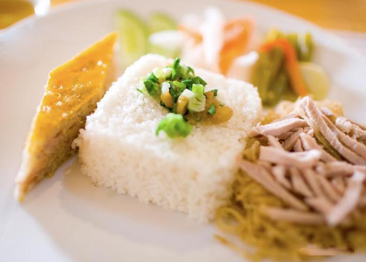 Cơm tấm Mộc - quán cơm tấm ngon miễn chê tại Sài Gòn