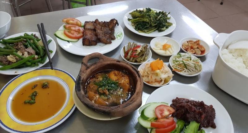 Top 20 Quán ăn trưa ngon nhất tại quận Bình Thạnh, TP HCM