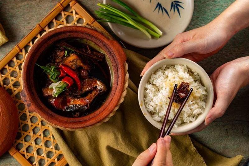 Cơm Niêu Việt Xưa - Ancient VietNam Restaurant