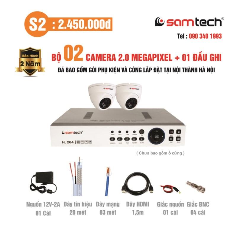 Combo S2 - Samtech.vn