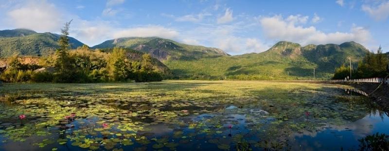 Côn Đảo đẹp bình yên đến lạ