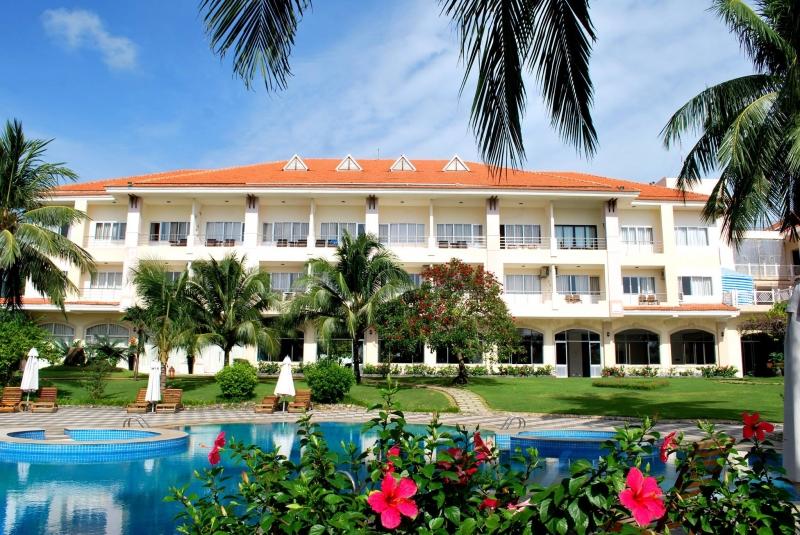 Top 5 Resort Ở Côn Đảo Đẹp Và Sang Trọng Nhất