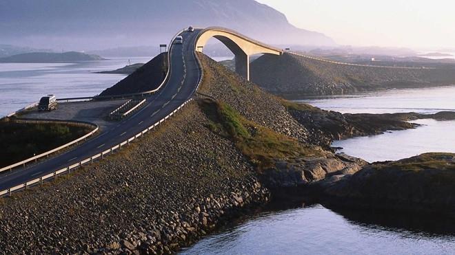 Con đường Atlantic