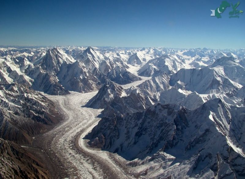 Con đường cao nhất thế giới - Quốc lộ Karakoram