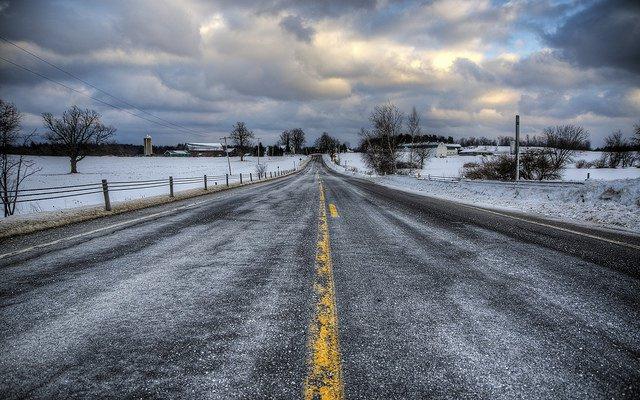Con đường lạnh nhất thế giới - M56