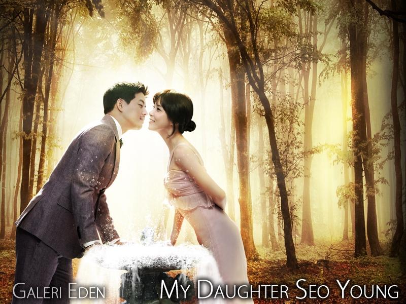 Con gái của bố