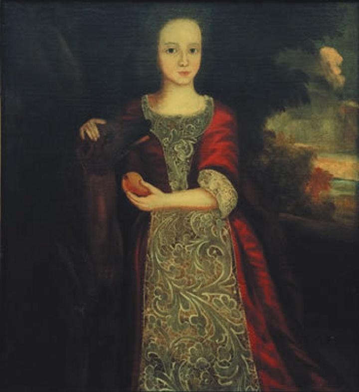Judith Quiney, con gái thứ hai của Shakespeare