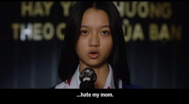 Phim ngắn cảm động ngày 8/3 - Tôi ghét mẹ tôi