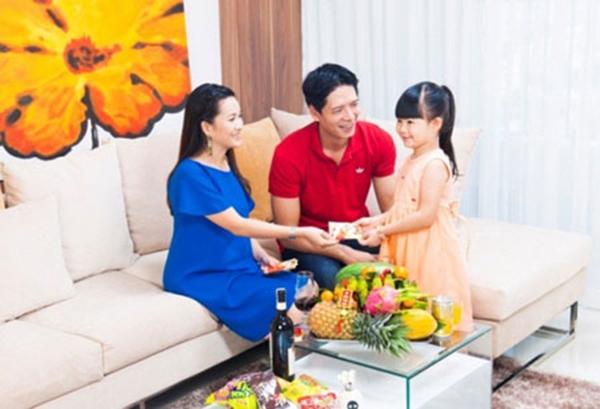 Con kính chúc ba mẹ luôn  vui vẻ, mạnh khỏe, bình an, hạnh phúc