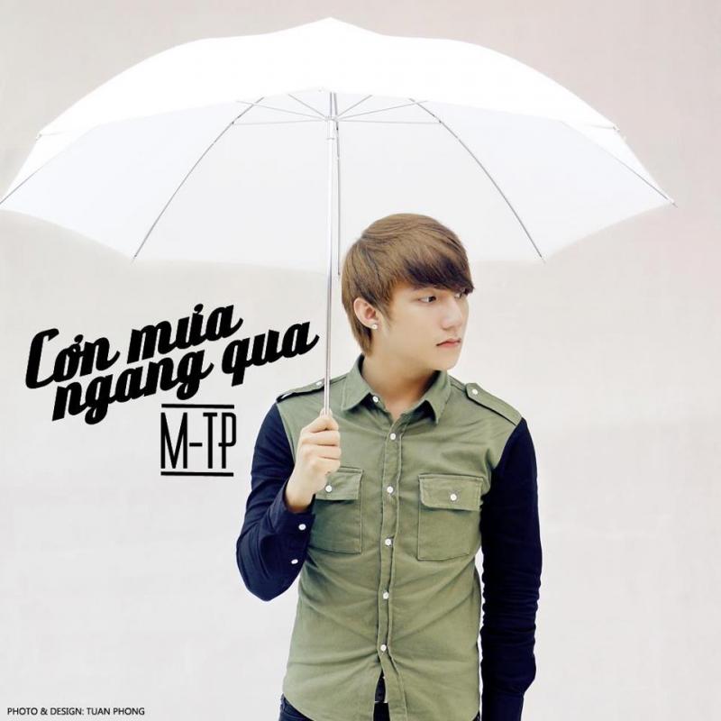 Hoàng tử mưa Sơn Tùng MTP