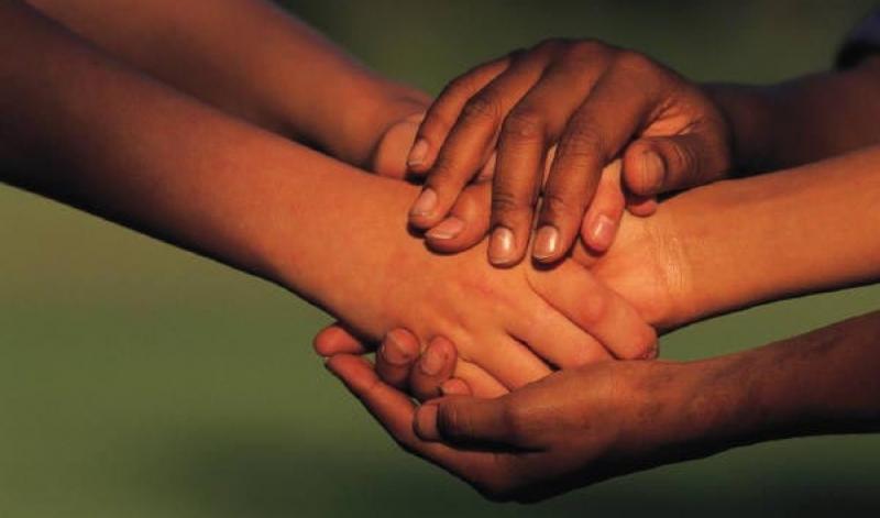Con người nơi đây quá hiền lành, chăm chỉ, thật thà, cần cù , chịu thương chịu khó, đoàn kết