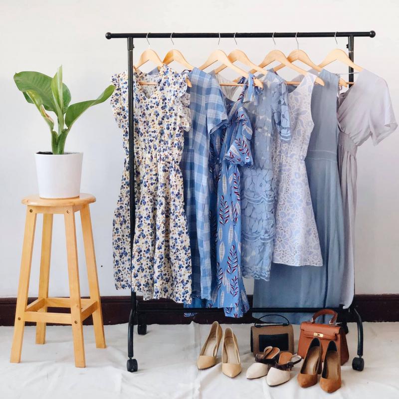 Top 13 Shop quần áo secondhand chất hơn cả hàng hiệu ở TP. Hồ Chí Minh