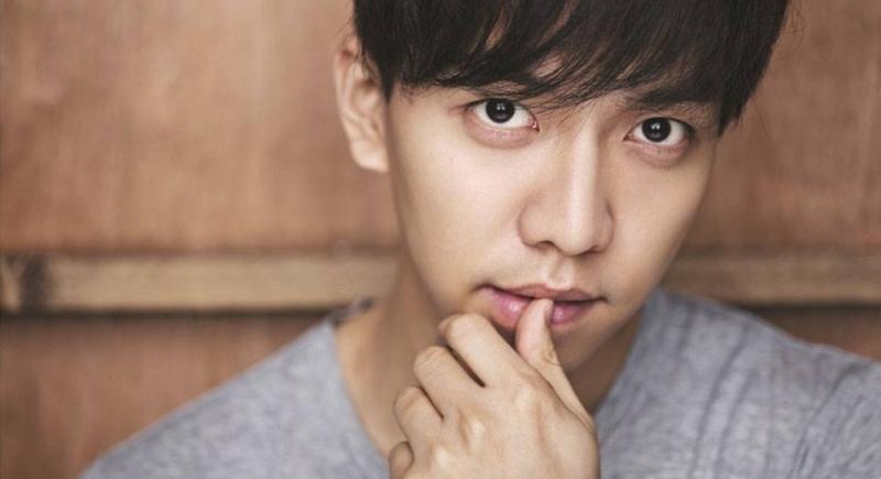 Con rể quốc dân - Lee Seung Gi