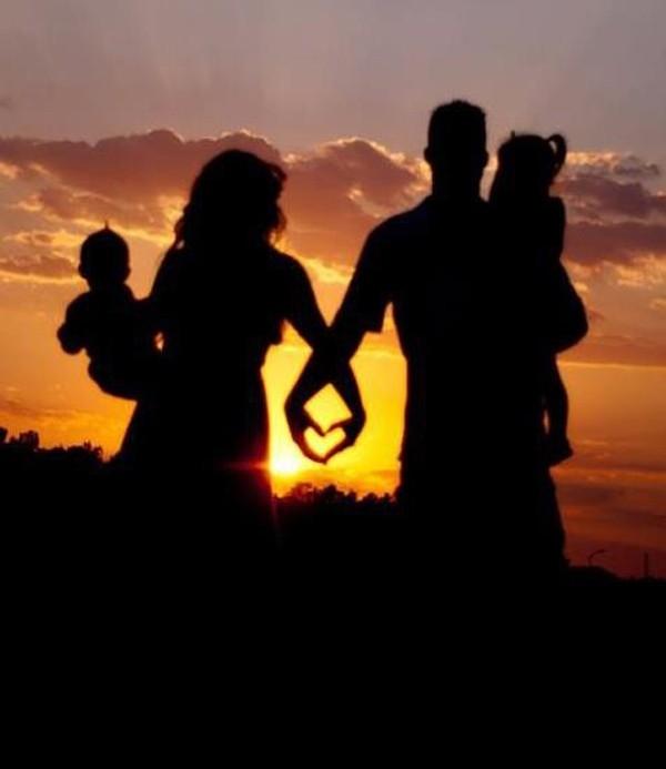 Gia đình là điều tuyệt vời nhất mà ta có được
