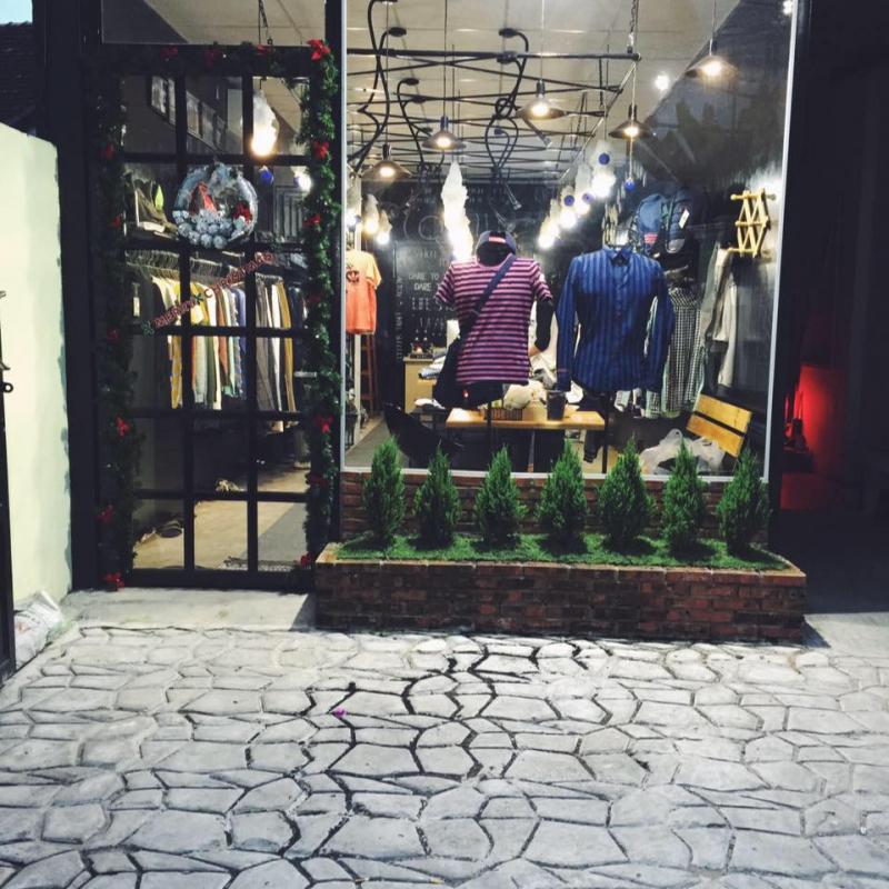 Conan Shop