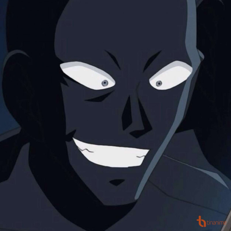 Conan và hung thủ áo đen